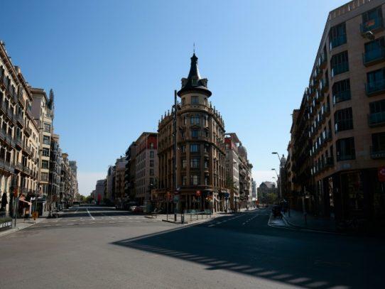 La crisis de coronavirus en España se aceleró a medida que las advertencias no fueron escuchadas