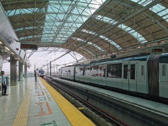 Metro de Panamá anuncia cierre de algunas estaciones