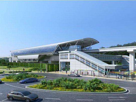 Construcción de la Línea 3 del Metro iniciará en marzo