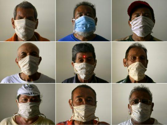 Opinión: Cómo Corea del Sur solucionó su escasez de mascarillas