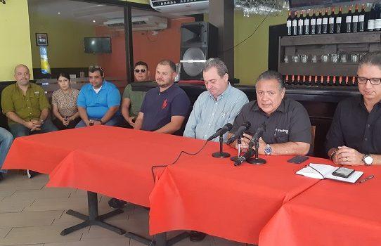 Dueños de restaurantes piden se suspenda el pago de impuestos