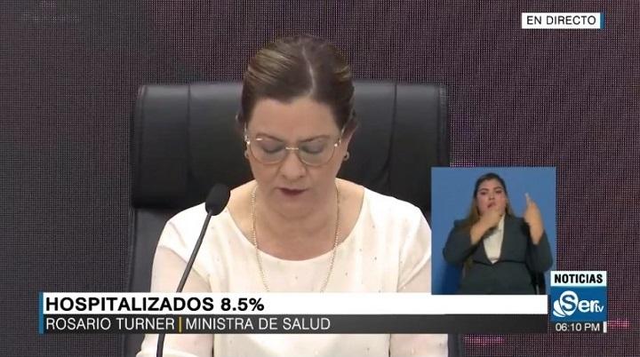 Panamá registra 200 casos de covid-19 y va rumbo a la paralización total