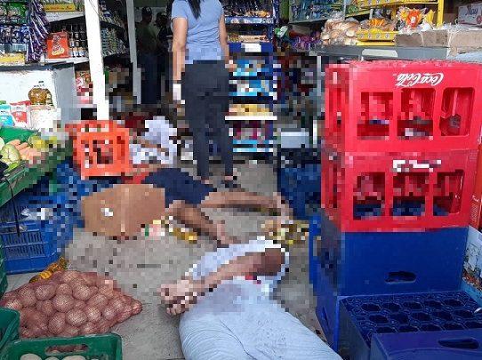 Ocho detenidos en intento de asalto en San Miguelito
