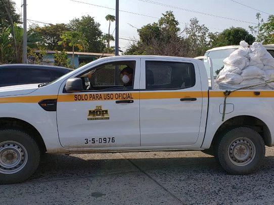 Panamá Solidario está sujeto a auditorías sorpresivas por parte de la Contraloría