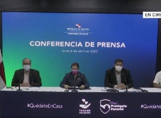 Minsa, Mici y Mitradel ordenan el cierre de Minera Panamá