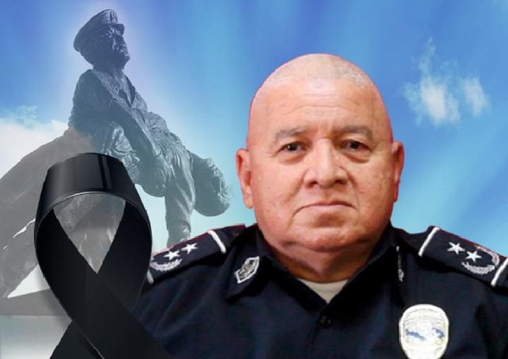 Covid-19 cobra la vida de un subcomisionado de la Policía Nacional