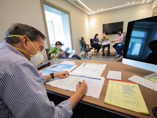 Cortizo sanciona ley que autoriza uso del Fondo de Ahorro Panamá y flexibilización de déficit fiscal