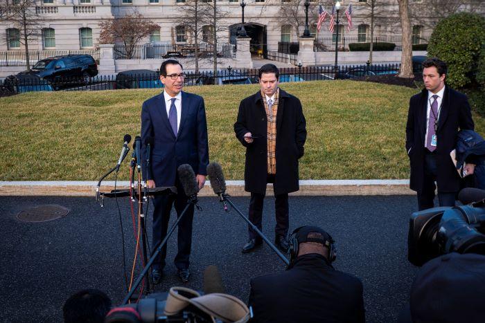 La apuesta de Europa: ¿podrá salvar el acuerdo con Irán amenazando con acabarlo?
