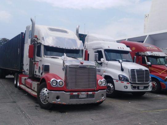 Industria de carga terrestre, entre contracción del negocio y ayuda solidaria