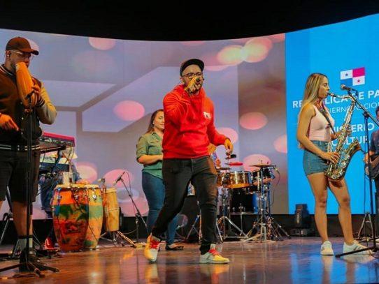 Artistas afectados por Covid-19 recibirán Vale Digital del Plan Panamá Solidario