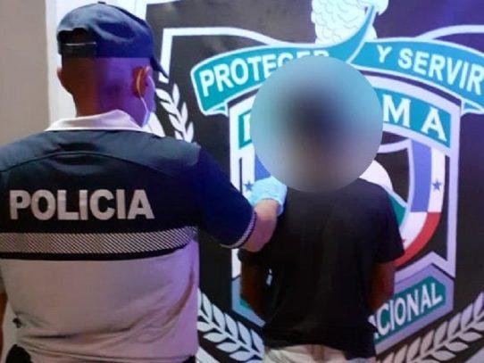 Aumenta número de retenidos durante cuarentena en Panamá