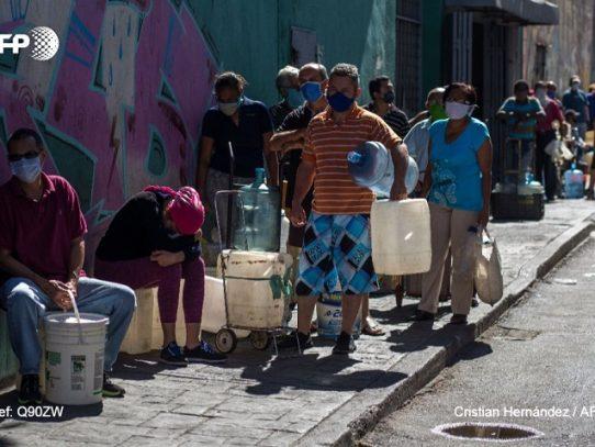 COVID-19: La crisis que amenaza con devastar sus economías y acelerar la desigualdad
