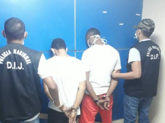 Detención provisional a dos implicados en el homicidio de un taxista en Colón