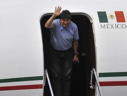 México, por décadas destino y hogar de miles de exiliados políticos