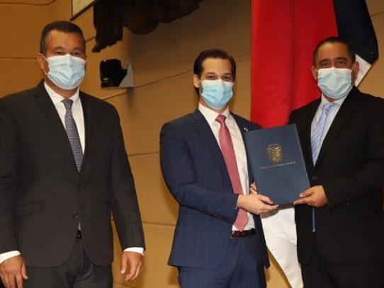 MICI somete TLC con Corea a aprobación de la Asamblea