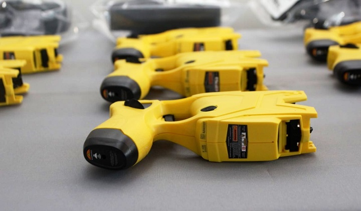 """Médico Forense afirma que táser utilizado  por la Policía Nacional son de baja intensidad"""""""