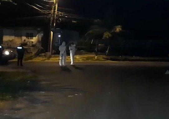 Capturan a implicado en crimen en Villa Alondra en Colón