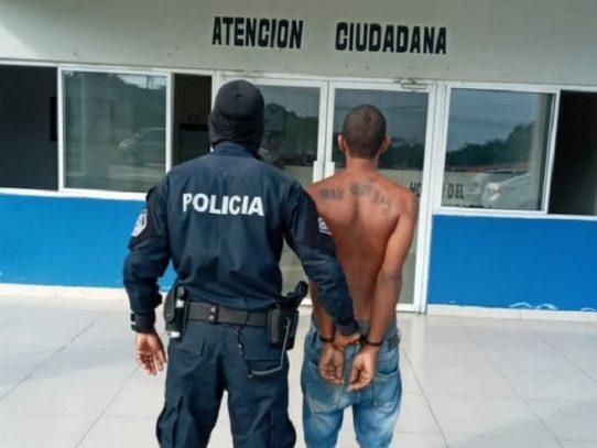 Policía Nacional aclara incidente en El Chumical en Arraiján