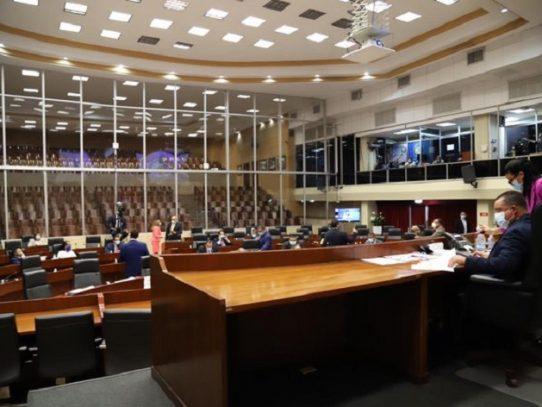 Asamblea Nacional investiga supuesto incidente en la bancada del PRD
