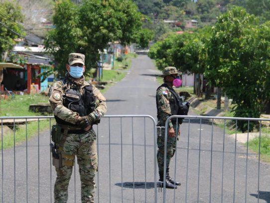 Autoridades de salud levantan cerco sanitario en Koskuna