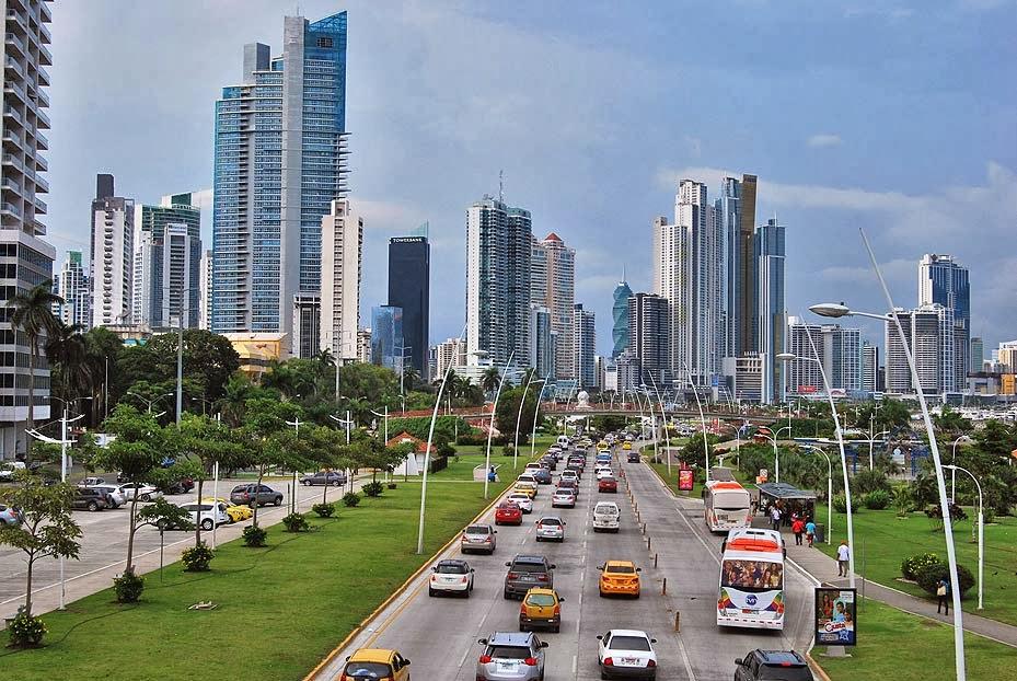 Panamá no ha sido incluido en una nueva lista, aclaró el MEF