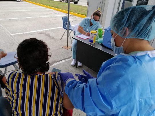 Covid-19: Panamá suma 192 fallecidos y 6,720 casos positivos