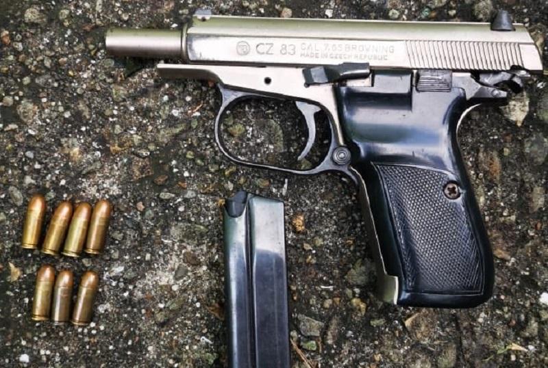 Aprehenden a un hombre en Río Abajo y decomisan arma de fuego