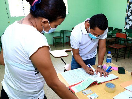 A partir del lunes inicia pago de la Beca Universal en Veraguas