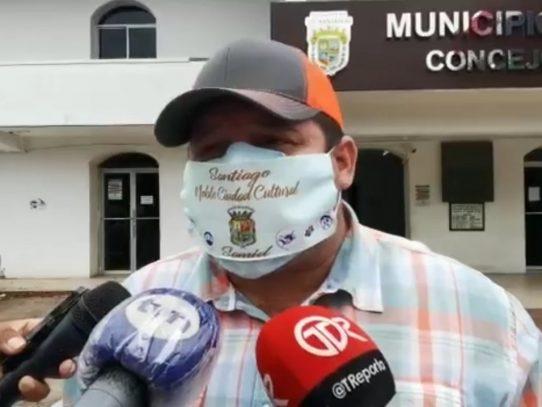 La Ley Seca se mantendrá vigente en el distrito de Santiago