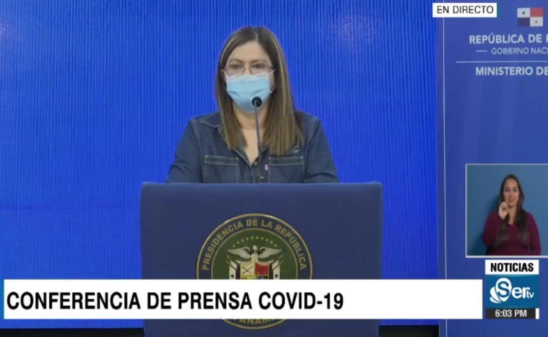 Covid-19: Panamá suma 200 fallecidos y 7,197 casos positivos