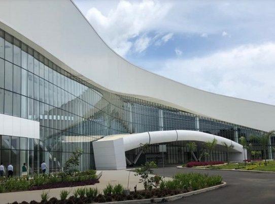 EXPOCOMER 2020 se desarrollará en el Panamá Convention Center