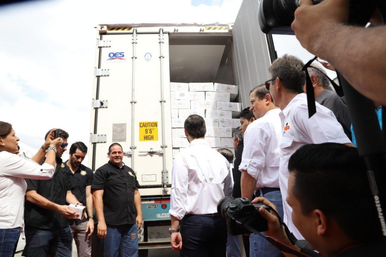 Panamá inicia exportación de carne de res a China