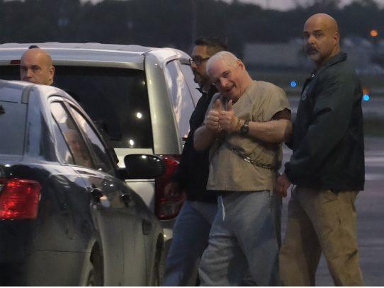 La decisión de juzgar a Ricardo Martinelli depende solo de Panamá