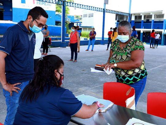 Ifarhu anuncia pago de becas para Panamá Norte, Centro y Colón