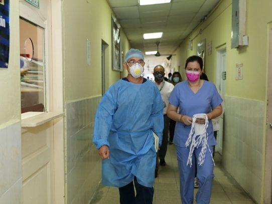 Minsa: Panamá acumula 11,183 casos de covid-19 y 310 fallecidos