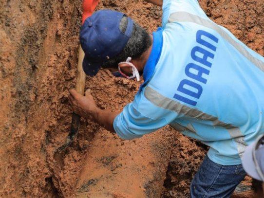 Vandalizan pozo subterráneo en el sector de Cabuya en Los Santos