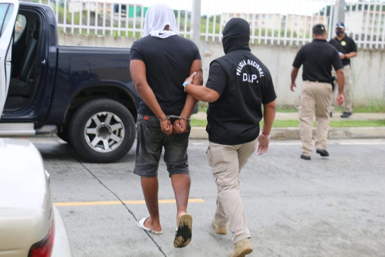 Operación Caribe dejó 10 detenidos, drogas decomisadas e incautación de armas de fuego