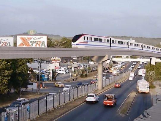 En el primer semestre de 2021 podrían iniciar las obras de la Línea 3 del Metro