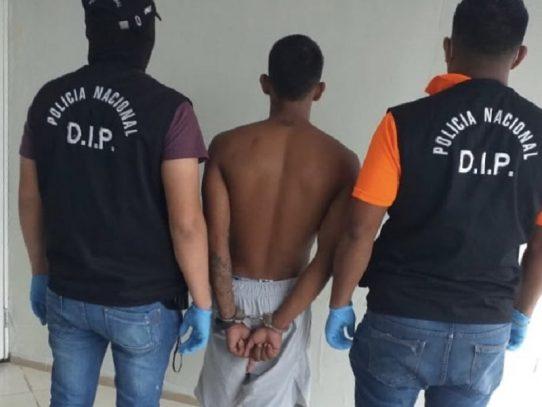 Aprehenden a presunto homicida en Las Mañanitas