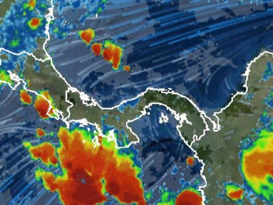 Sinaproc emite aviso de prevención por lluvias hasta el 20 de mayo