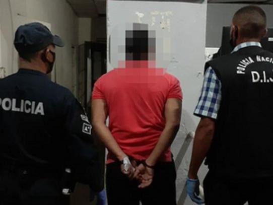 Policía Nacional: 93 capturas en las últimas 24 horas en todo el país