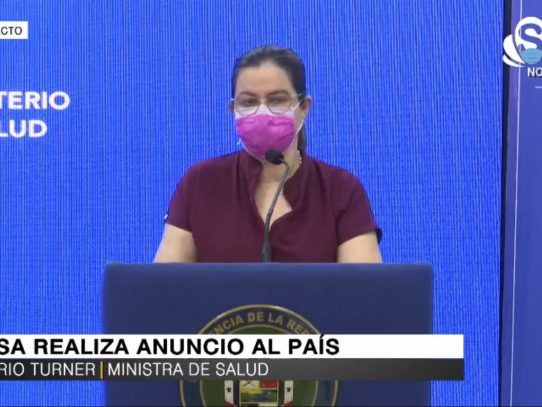 Covid-19: Panamá suma siete nuevas defunciones y 421 casos nuevos