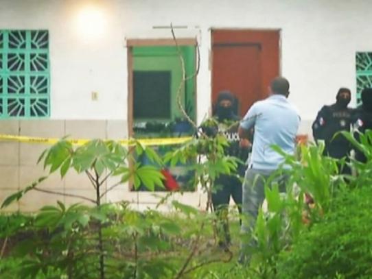 Asesinan a un hombre dentro del cuarto donde vivía en La Chorrera