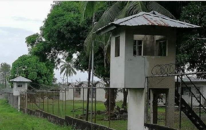 Fallece un privado de libertad por COVID-19 en la cárcel de Santiago en Veraguas