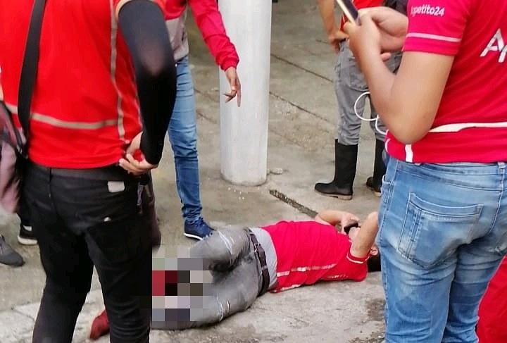 Policía Nacional presentará denuncia ante el MP por incidente que dejó un herido
