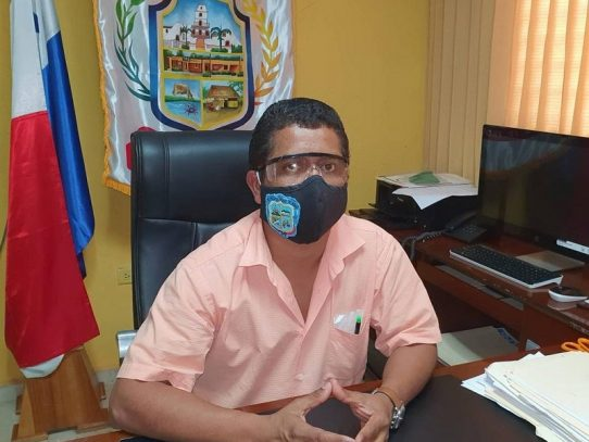 Por fiesta, regional de Veraguas impone multa al Alcalde de Rio de Jesús