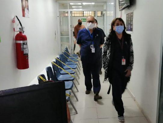 Lau Cortés: El responsable de dar las cifras de COVID-19 es el Ministerio de Salud