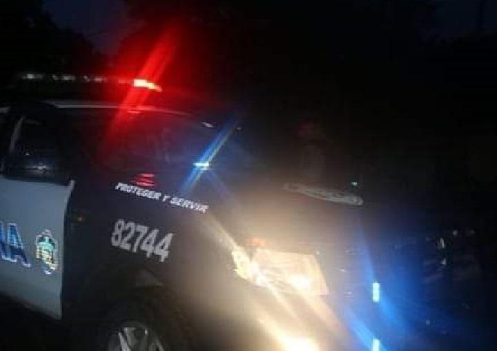 Matan de varios tiros a un hombre en la provincia de Colón