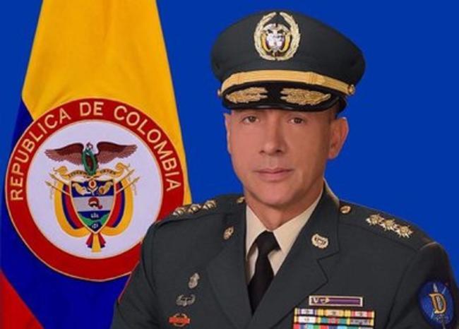 En diez días han salido del Ejército cinco generales