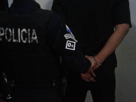 Ordenan detención provisional con fines de extradición a costarricense